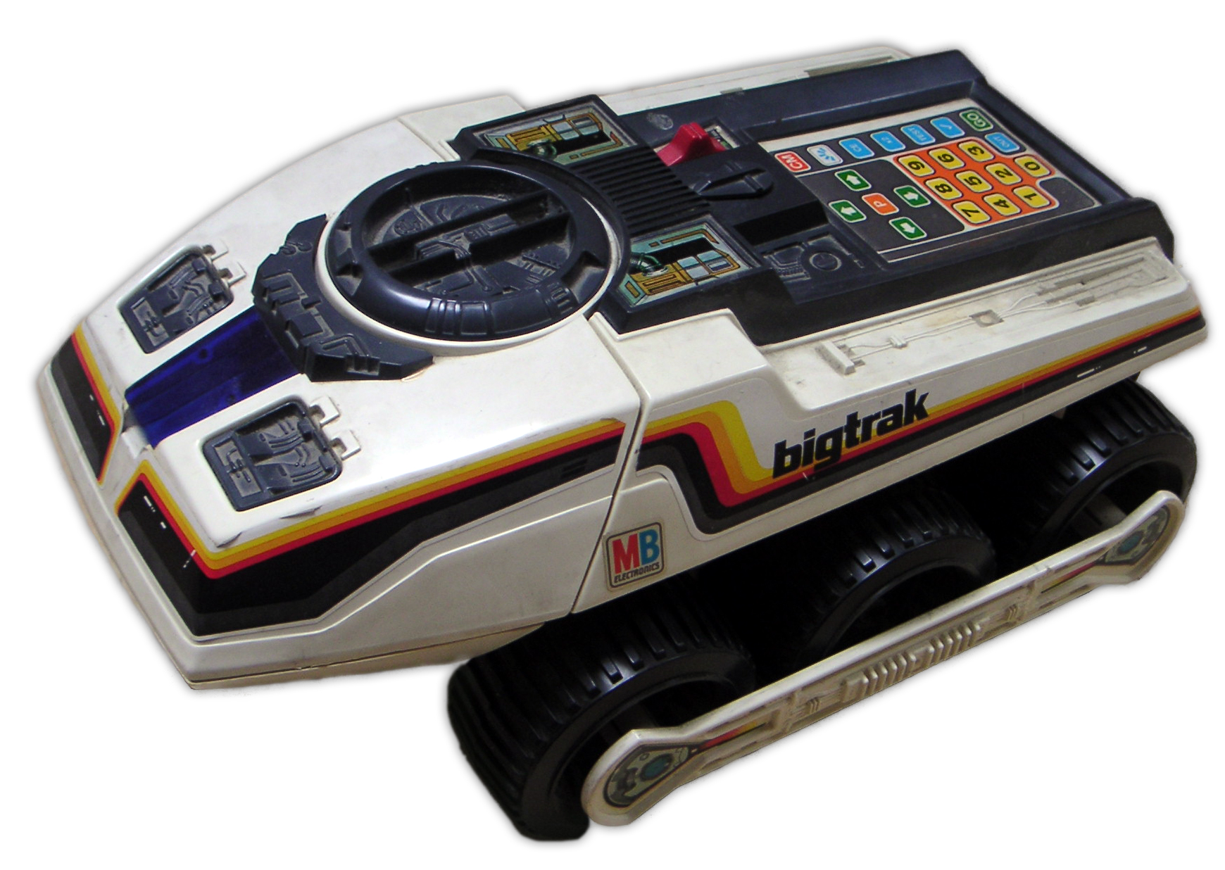 The 80s Gave Us Some Great Toys And A Few To Forget Martin Tideswell