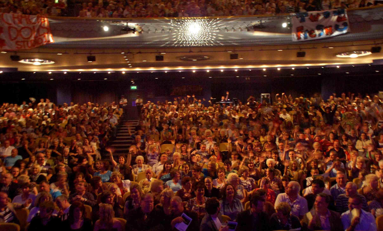 The Regent Theatre Martin Tideswell