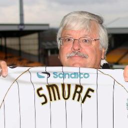 Norman Smurthwaite.